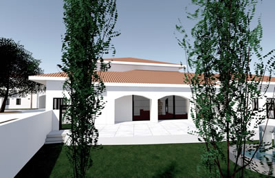 renderings luxury home builder